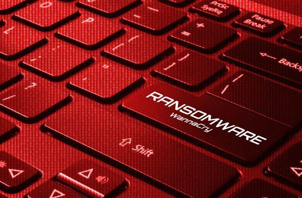 Kas olete kaitstud WannaCryptori ja teiste lunavara vormide vastu?