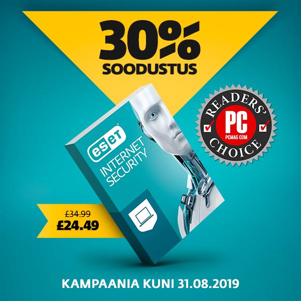 d1d19af99a4 ESET Eesti Blogi - ESET Uudised