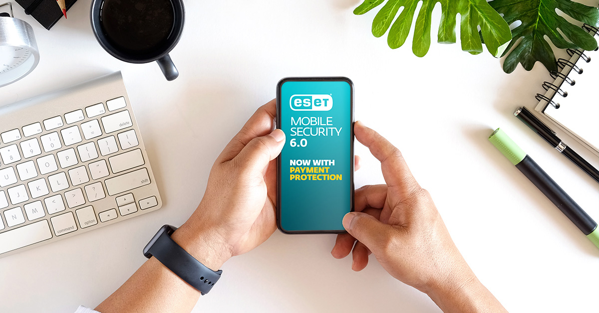ESET запускает ESET Mobile Security, версия 6 для Android